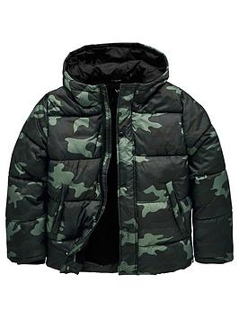 v-by-very-fleece-lined-camo-padded-hooded-coat