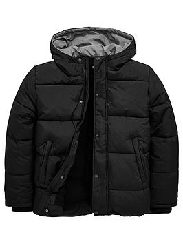 v-by-very-fleece-lined-padded-reflective-hooded-coat