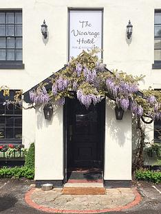 virgin-experience-days-gin-and-afternoon-tea-for-two-at-the-vicarage-freehouse-and-rooms-in-crewe-cheshire