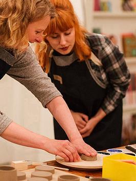 virgin-experience-days-pottery-taster-workshop-for-one-with-sunken-studios-in-leeds-west-yorkshirenbsp