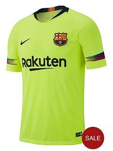 nike-youth-barcelona-1819-away-short-sleeved-stadium-jersey-volt