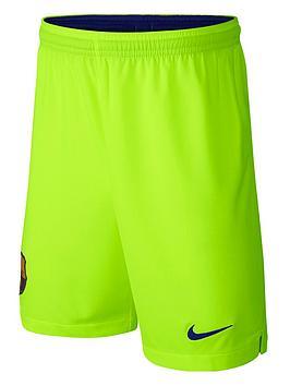 nike-youth-barcelona-away-shorts-volt