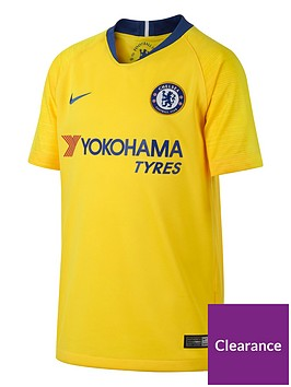 nike-youth-chelsea-away-short-sleeved-stadium-jersey-yellow