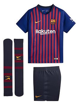 nike-little-kids-barcelona-1819-home-kit-bluegarnet