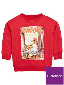mini-v-by-very-boys-dinosaur-print-sweatshirt-red