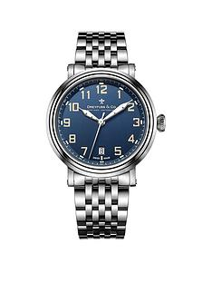 dreyfuss-co-blue-arabic-dial-stainless-steel-stainless-steel-strap-mens-watch