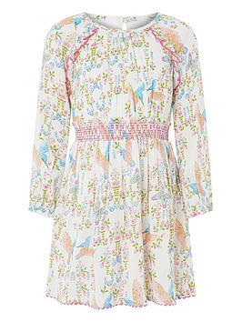 monsoon-kingfisher-long-sleeve-dress