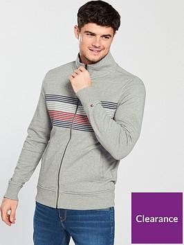tommy-hilfiger-sportswear-stripe-half-zip-sweat-grey