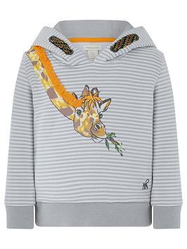 monsoon-giraffe-stripe-hoodie