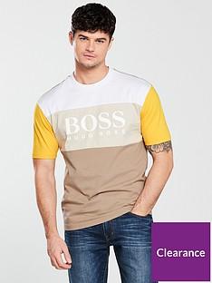 boss-colour-block-t-shirt