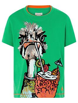 monsoon-ozzy-ostrich-tee