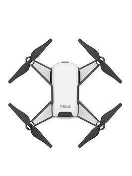 Ryze Ryze Tello Drone Powered By Dji Picture