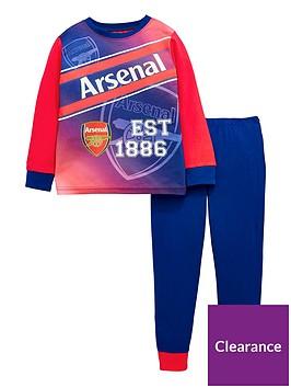 character-nbspboys-arsenal-football-pyjamas-multi