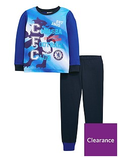 character-boys-chelsea-football-pyjamas-multi-coloured