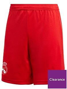 adidas-real-madrid-youth-3rdnbsp1819-shorts-vivid-red