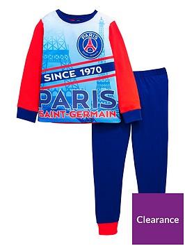 character-paris-saint-germain-football-pyjamas