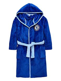 character-chelsea-football-boys-hooded-dressing-gown
