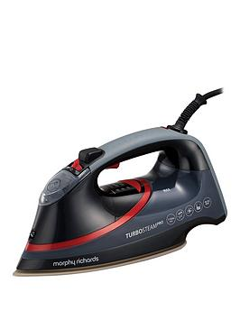 morphy-richards-morphy-richards-303125-turbosteam-pro-mkii-digital-steam-iron