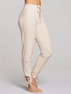 michelle-keegan-lace-crochet-trim-pant