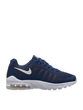 Nike Nike Air Max Invigor Junior - Navy Picture