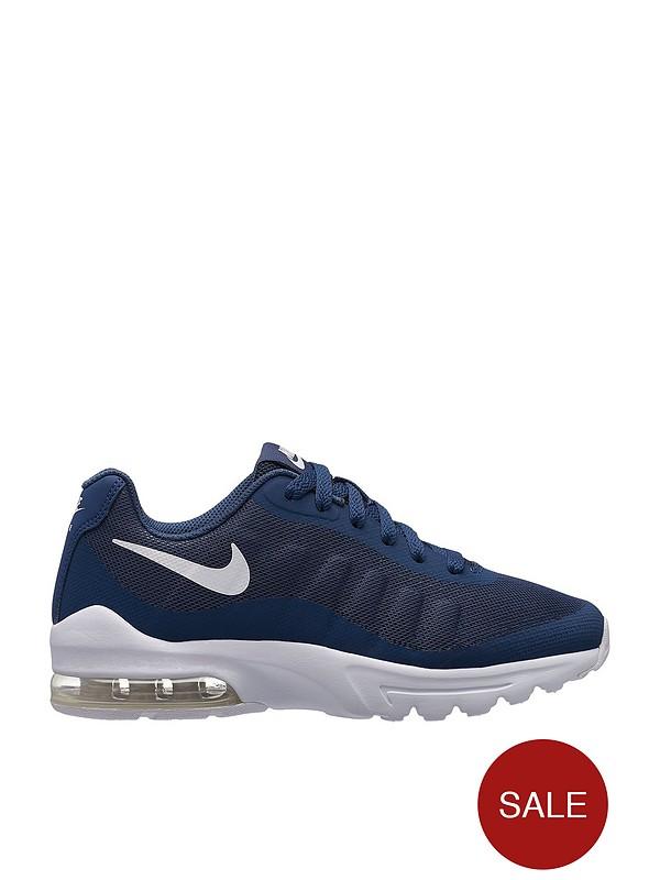 Nike Air Max Invigor Junior Navy
