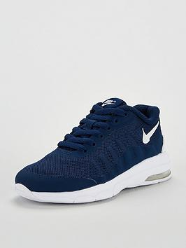 Nike  Air Max Invigor Childrens Trainers - Navy