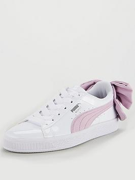 puma-basket-bow-patent-whitepinknbsp