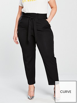 v-by-very-curve-the-tapered-leg-trouser