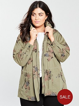 v-by-very-curve-printed-utility-stud-jacket