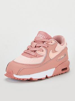 nike-air-max-90-mesh-se-infant-trainers-pink