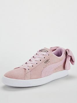 puma-suede-bow-uprising-pinknbsp