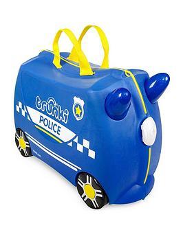 trunki-percy-police-car