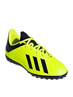 adidas-junior-x-184-astro-turf-football-boots-voltblack