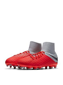 nike-junior-hypervenom-phantom-iiinbspdynamic-fit-academy-firm-ground-football-boots-dark-greyred