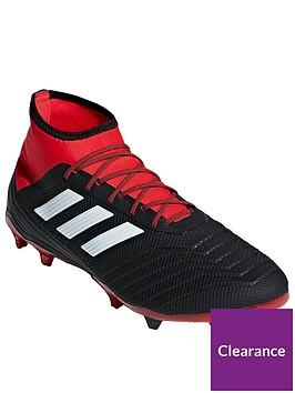 6dba3609e95d adidas Predator 18.2 Firm Ground Football Boots | littlewoods.com