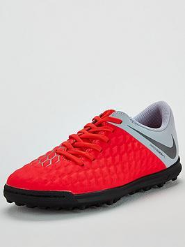 nike-junior-hypervenomx-phantom-iii-club-astro-turf-football-boots-red