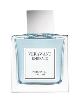 Vera Wang Vera Wang Vera Wang Embrace Periwinkle And Iris For Women 30Ml  ... Picture