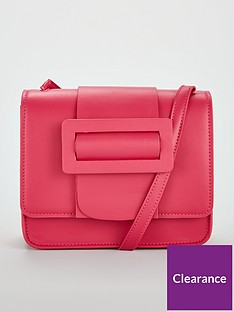 v-by-very-paris-buckle-crossbody-bag-pink
