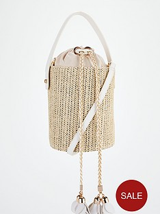 v-by-very-phoebe-bucket-bag
