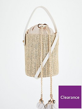 4e9bf8553e V by Very Phoebe Bucket Bag