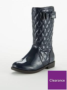v-by-very-girls-karina-high-leg-patent-quiltednbspboots-navy