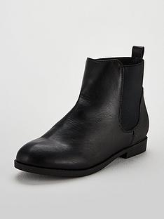 v-by-very-hannah-snake-trim-chelsea-boot