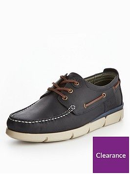 barbour-george-boat-shoe