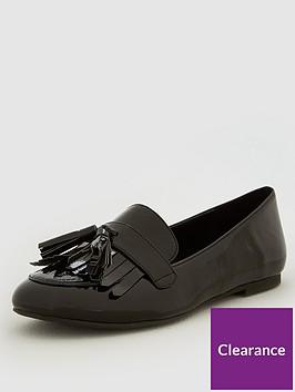 v-by-very-mumbai-flat-tassel-loafer