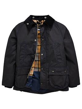 barbour-boys-classic-bedale-jacket