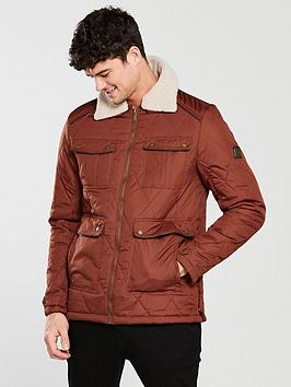 regatta-lochlan-jacket-brown