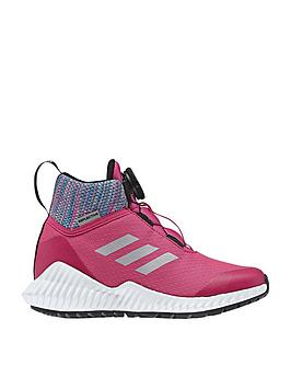 adidas-forta-trail-childrens-trainer