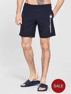 champion-bermuda-swim-shorts