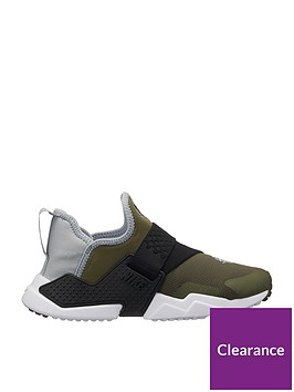 aed0913ffc Nike Huarache Extreme Junior Trainer | littlewoods.com