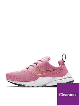 nike-presto-fly-junior-trainers-pink